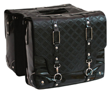 FastRider Quilts Panniers