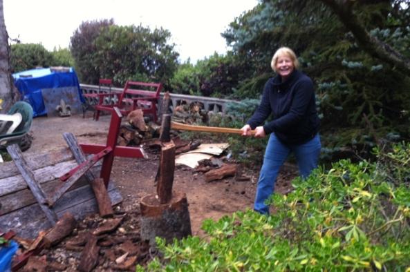 Free Log Splitter Plans Woodworking Plans Shoe Rack