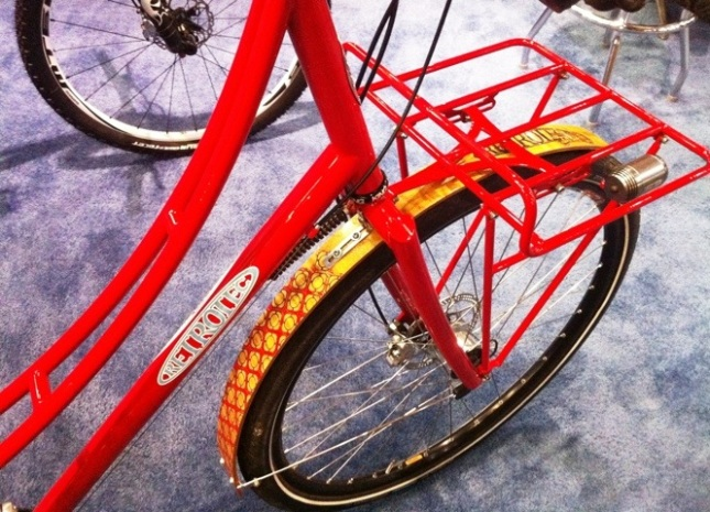 Retrotec at NAHBS