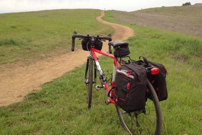 Poprad on the Trail