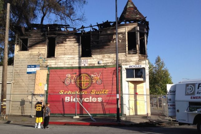 Fabers After Fire 1