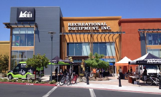 REI CycleFest