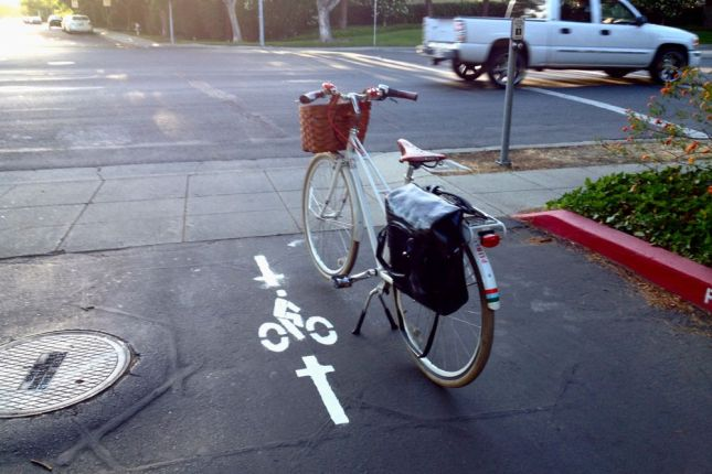Bike Signal Loop