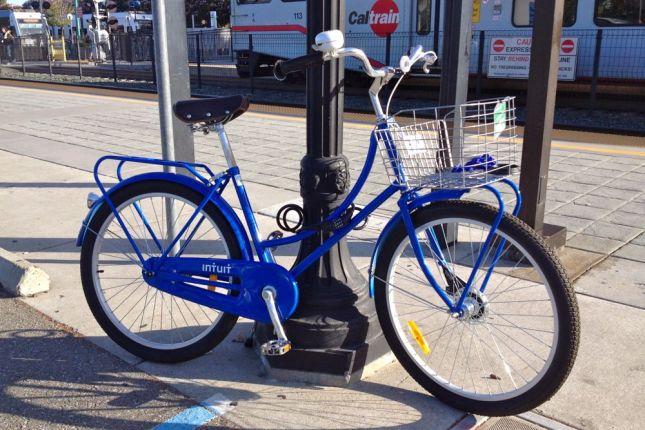 Intuit Bike
