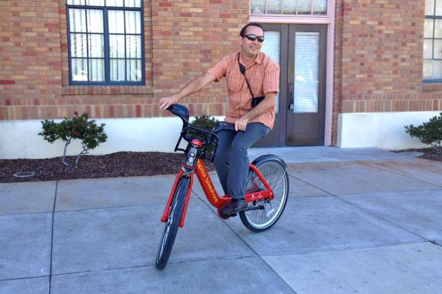 """""""Robust, well designed frame and quality components  for a confident, trouble free ride"""" --Richard"""