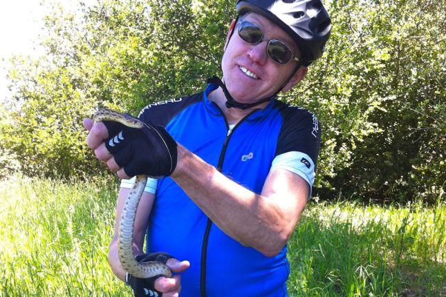 Dick & Gopher Snake