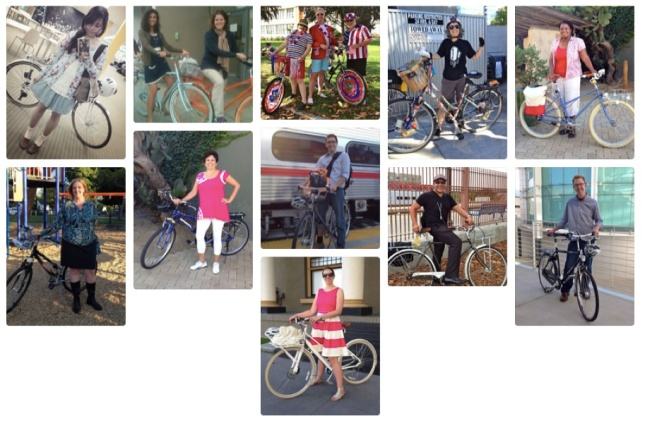 Silicon Valley Bike Style