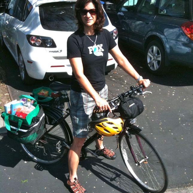 Errand Bike 2