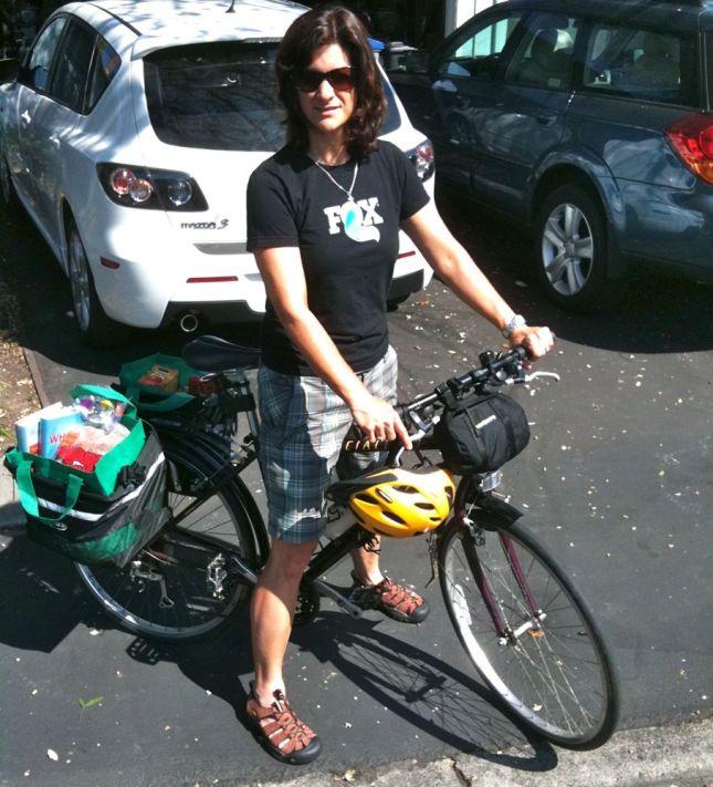 Errand Bike