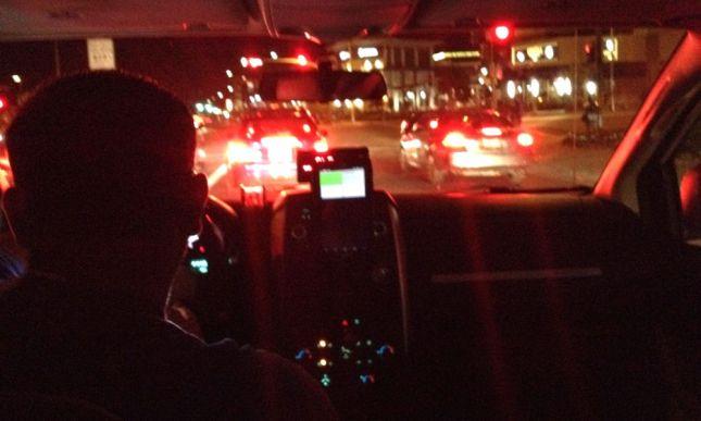 Taxi Rescue