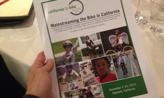 CalBike Summit Program