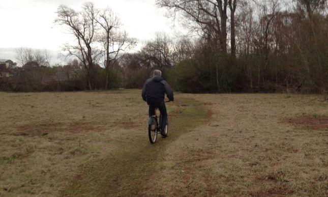 Pasture Path
