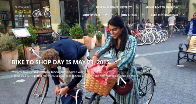 Bike to Shop Day 2015 web site2