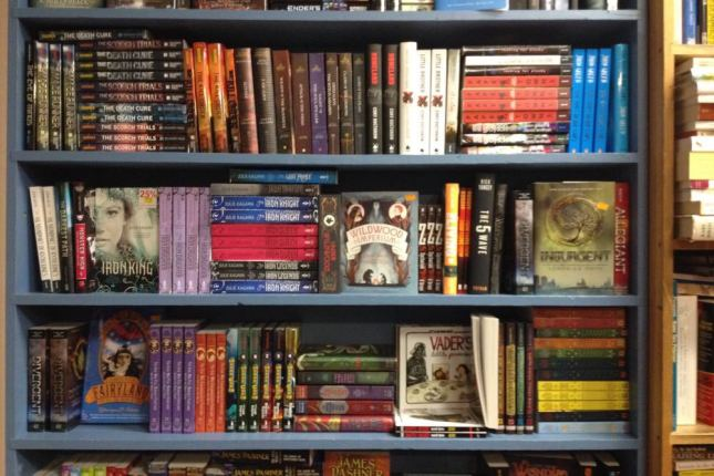 BookBuyers Used Books - 317 Castro Street, Mountain View Coupon, good for two weeks, for 20% off purchase