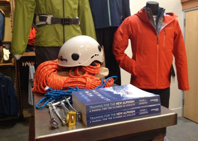 Patagonia  - 525 Alma St, Palo Alto  20% Off Entire Transaction. Discount limited to stock on hand. Some exclusions apply.